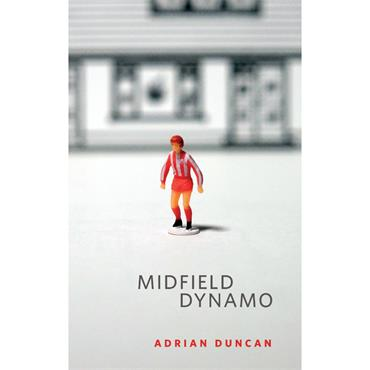 Adrian Duncan Midfield Dynamo
