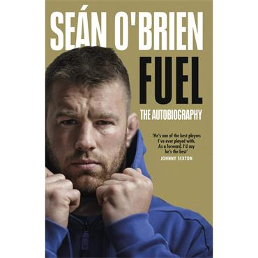 Seán O' Brien Fuel: The Autobiography