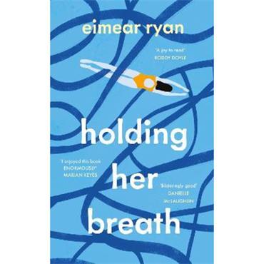 Eimear Ryan Holding Her Breath