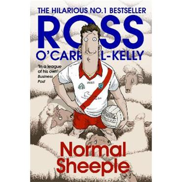 Ross O' Carroll - Kelly Normal Sheeple