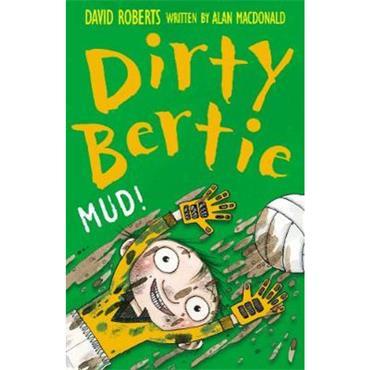 Alan MacDonald Mud!