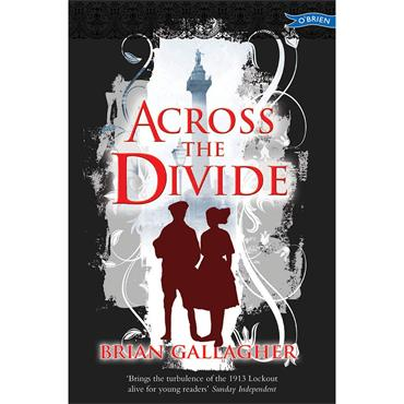 Across the Divide - Brian Gallagher