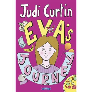 Judi Curtin Eva's Journey (Eva, Book1)
