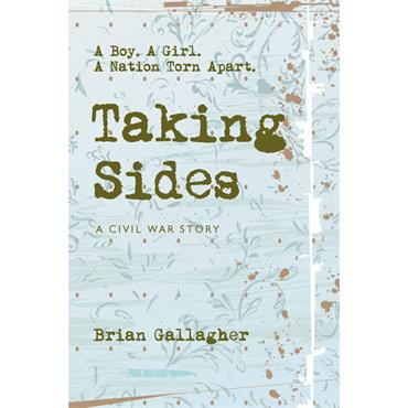 Taking Sides - Brian Gallagher