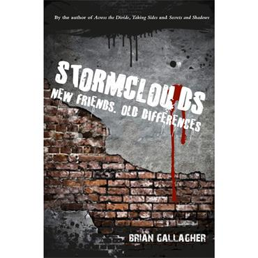 Stormclouds - Brian Gallagher