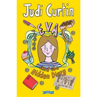 Judi Curtin Eva and the Hidden Diary (Eva, Book 4)