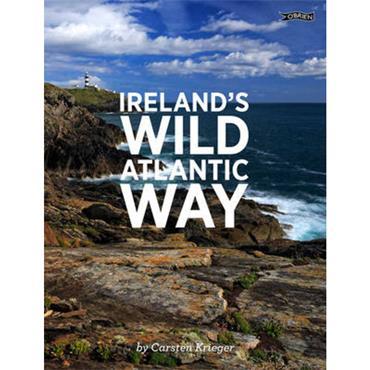 Carsten Krieger Ireland's Wild Atlantic Way