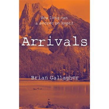Arrivals - Brian Gallagher