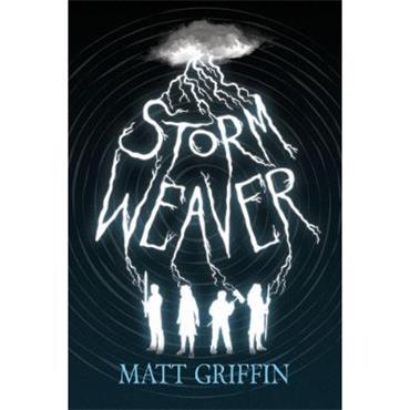 Matt Griffin Storm Weaver (The Ayla Trilogy, Book 2)