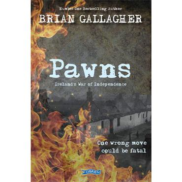 Pawns  - Brian Gallagher