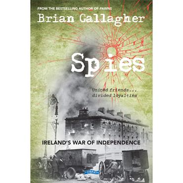 Spies - Brian Gallagher
