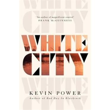 Kevin Power White City