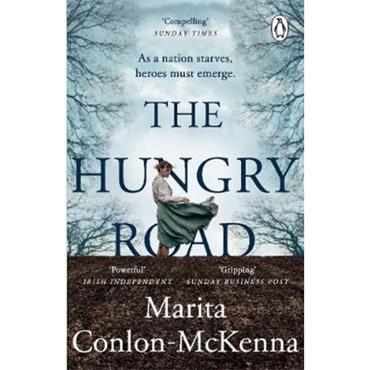 Marita Conlon-McKenna The Hungry Road