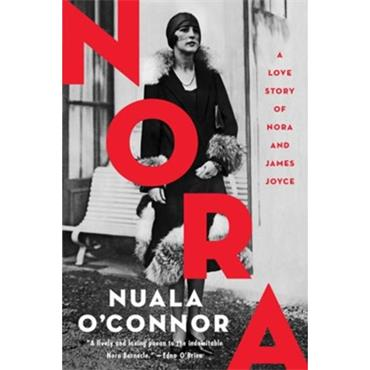 Nuala O' Connor Nora