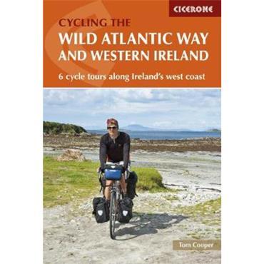 Tom Cooper The Wild Atlantic Way and Western Ireland