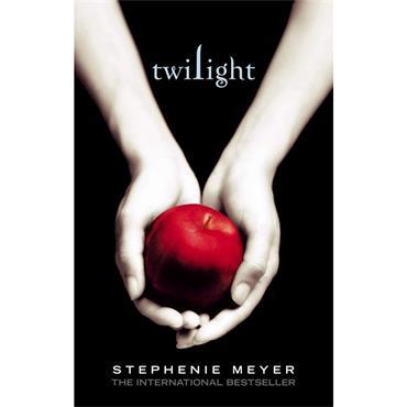 Stephenie Meyer Twlight