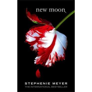 Stephenie Meyer New Moon