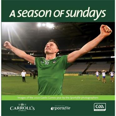 Sportsfile Football A Season of Sundays  2020