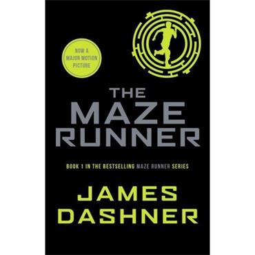 The Maze Runner (Book 1) - James Dashner