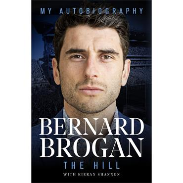 Bernard Brogan  The Hill