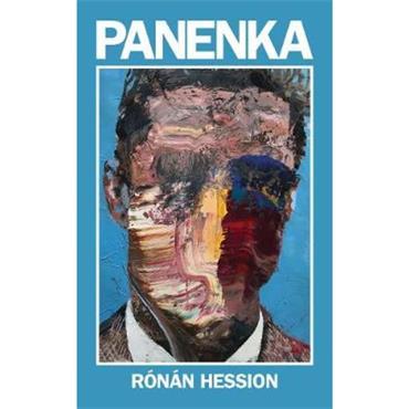 Rónán Hession Panenka