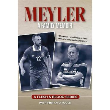 John Meyler Meyler; a Family Memoir