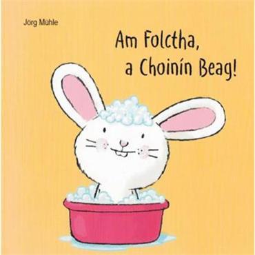 Jorg Muhle Am Folctha, a Choinín Beag!