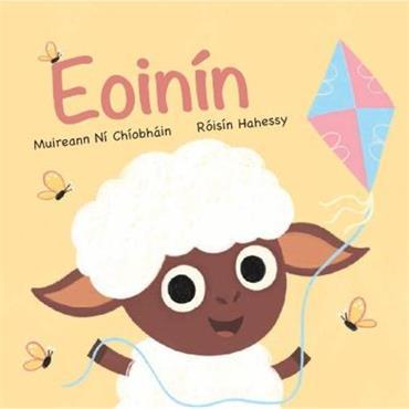 Muireann Ní Chíobháin & Róisín Hahessy Eoinín