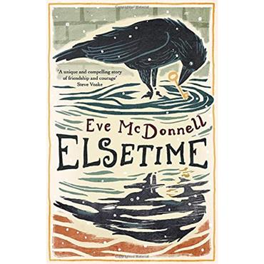 Eve McDonnell Elsetime