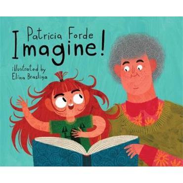 Patricia Forde Imagine!