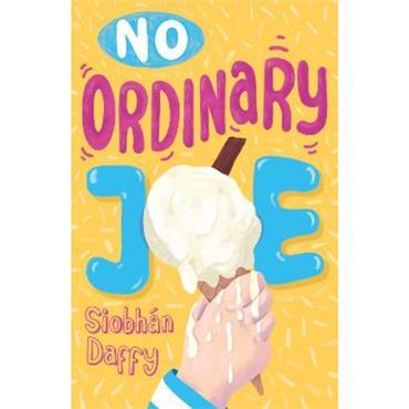Siobhán Daffy No Ordinary Joe
