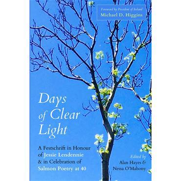 Nessa O'Mahony Days of Clear Light