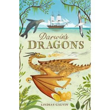 Lindsay Galvin Darwin's Dragons