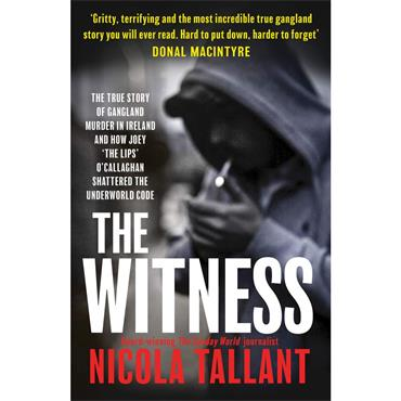 The Witness - Nicola Tallant