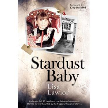 Lisa Lawlor Stardust Baby
