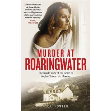 Nick Foster Murder at Roaringwater
