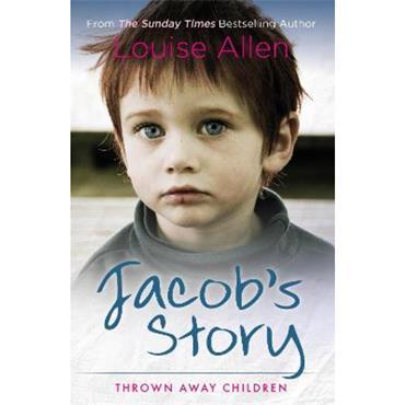 Louise Allen Jacob's Story
