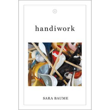 Sara Baume Handiwork
