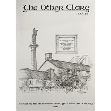 Michael Houlihan In Search of Dreamtime of County Clare