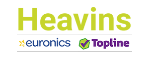 Heavins Athlone - Topline & Euronics