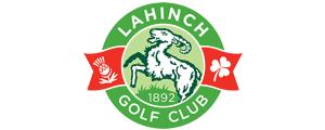 Lahinch Golf Club Shop