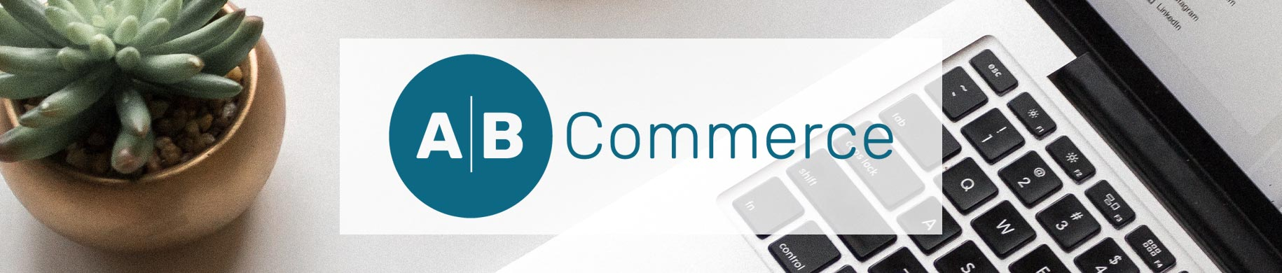 AB Commerce solution