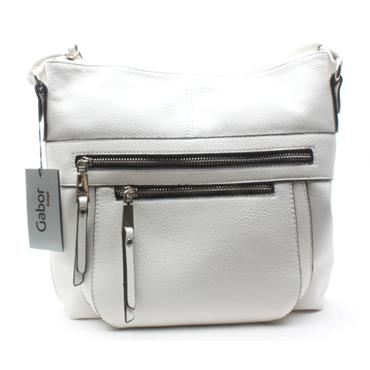 GABOR 7567 HANDBAG - WHITE