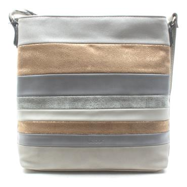 GABOR 8100 HANDBAG - LIGHT GREY