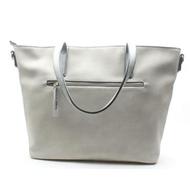 GABOR 8102 HANDBAG - LIGHT GREY