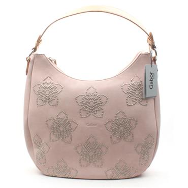 GABOR 8107 HANDBAG - ROSE