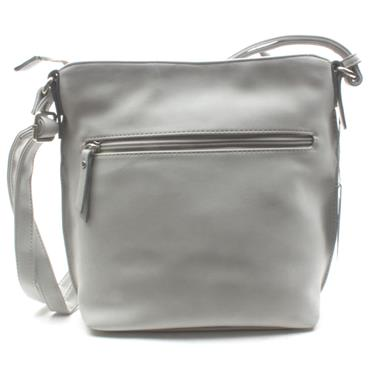 GABOR 8127 HANDBAG - LIGHT GREY