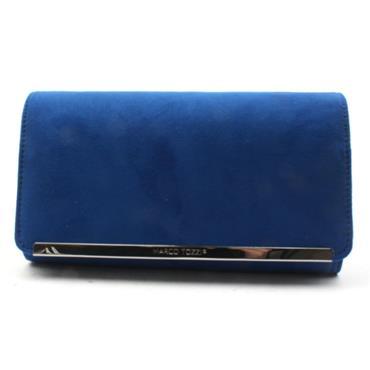 MARCO TOZZI 61001 HANDBAG - BLUE