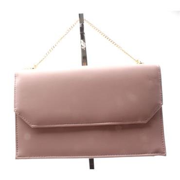 GLAMOUR SUZY MATCH BAG - PINK