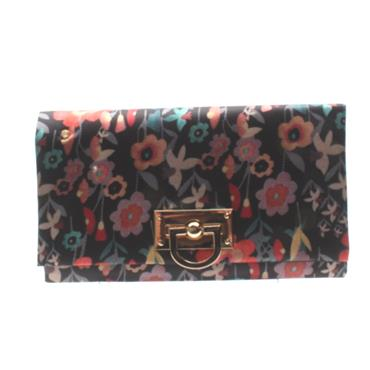 KATE APPLEBY BINGLEY CLUTCH BAG - FLORAL
